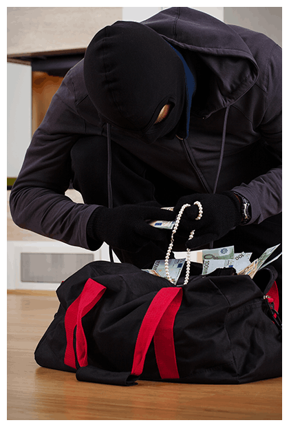 Receiving Stolen Property Attorney