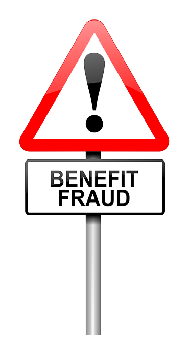 Welfare Benefits Fraud