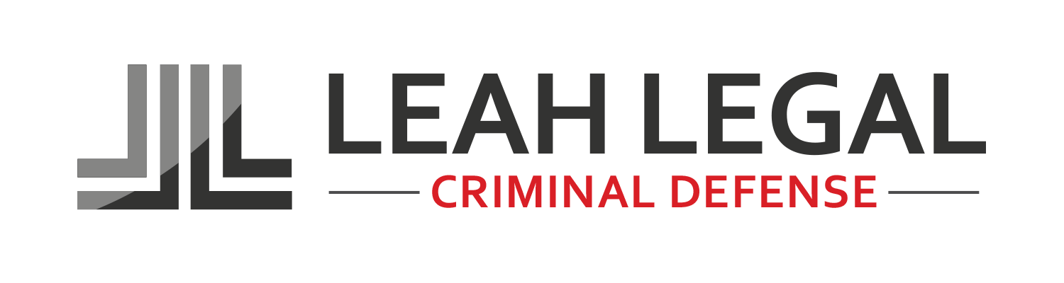 Leah Legal logo